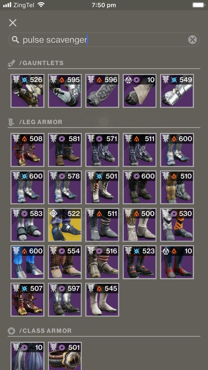 Ishtar Commander for Destiny 2 screenshot-5