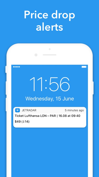 Cheap flights — Jetradar screenshot-3