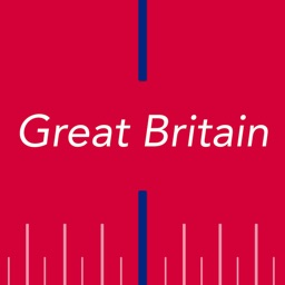 Great Britain Radio - AM/FM