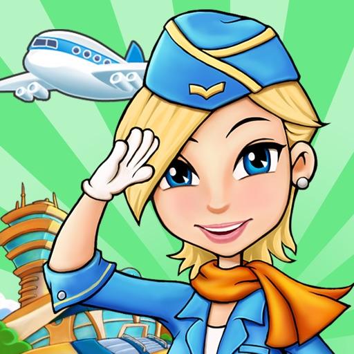 Airport Terminal Premium-iPad