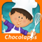 App Icon for KidECook by Chocolapps App in Belgium IOS App Store