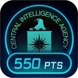 Agency Wars 550