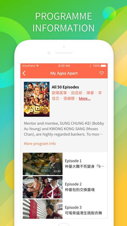 TVB Anywhere Global by TVBANYWHERE LIMITED