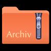 Archiv: moderner Archivierer und Entpacker