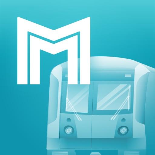 Metro Nanjing Subway