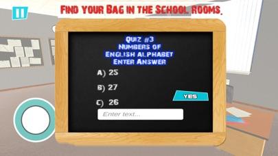 Go With Baldi Learning School Screenshot on iOS
