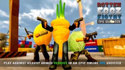 点击获取Rotten Eggz Fight: 5v5 Shooter