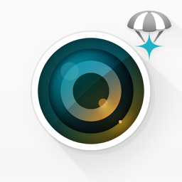 Ícone do app Camera Plus: Frame The Moments