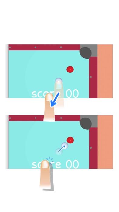 billiard billiard screenshot three