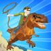 恐龙世界-疯狂动物跑酷游戏