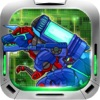 Dinosaur - Transformers World Puzzle Games