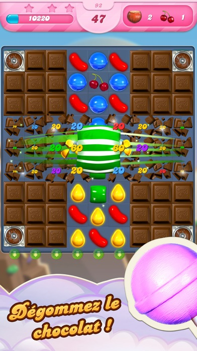 download Candy Crush Saga apps 5