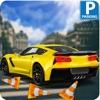 駐車場:運転ゲーム3D - iPhoneアプリ
