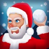 Snowball Santa - iPhoneアプリ