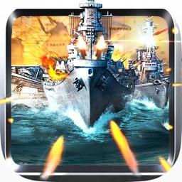 战舰航线-英雄战舰战争游戏