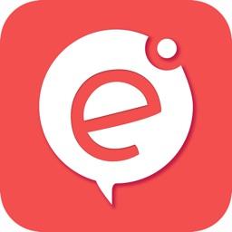 聚e场-有趣又高效的单身聚会交友平台