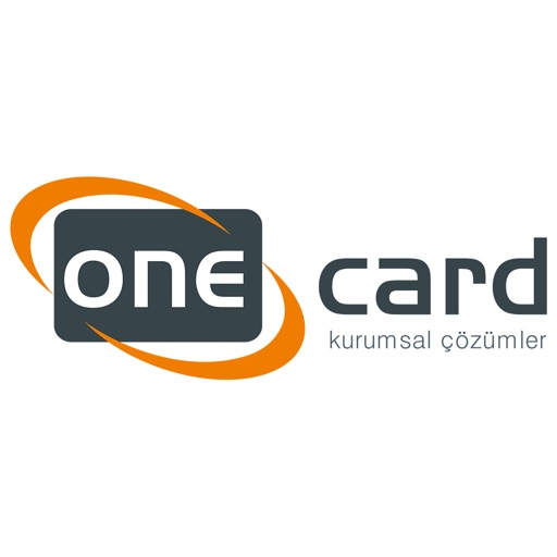 Onecard free software for iPhone and iPad