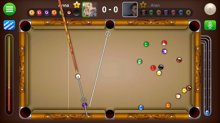 8 Ball Live screenshot-9
