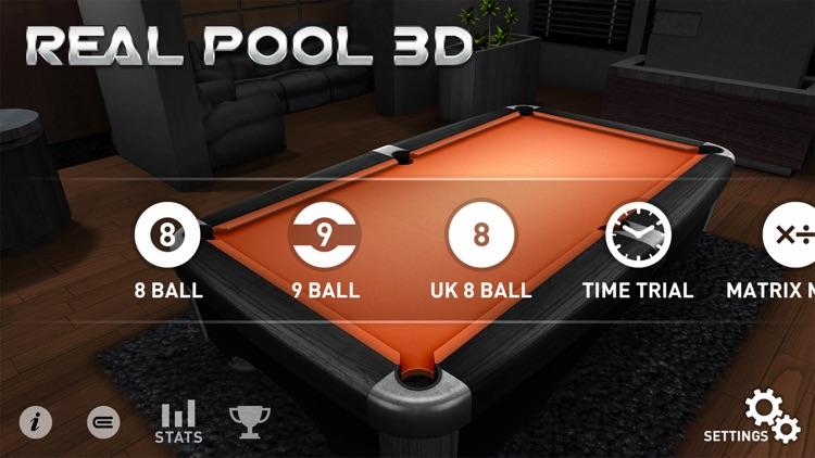 Real Pool 3D Plus screenshot-3