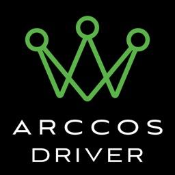 Arccos Driver w/ Cobra Connect