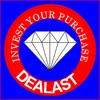 Dealast - iPhoneアプリ