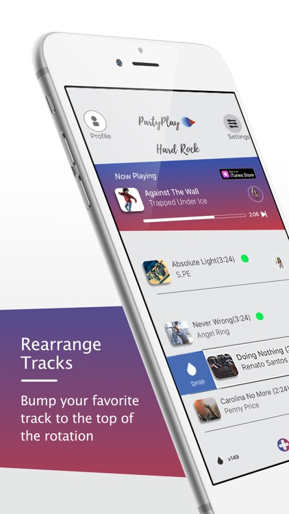 Party Play Music - Jukebox screenshot-4