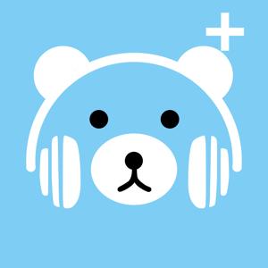大笨熊复读 Plus app