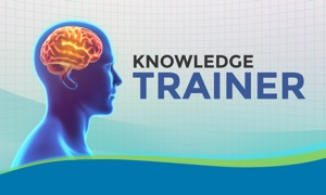 Knowledge Trainer: Trivia
