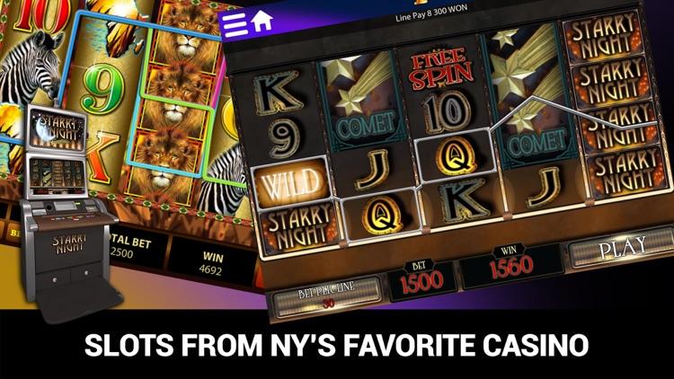 Empire City Casino Slots