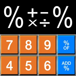 Percentage Calculator 365