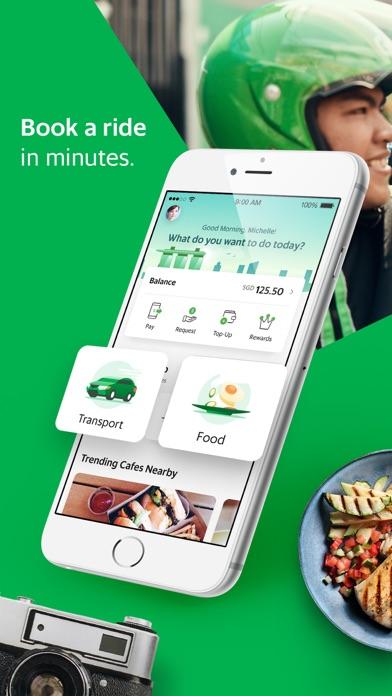 download Grab App