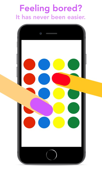 Finger Twister. screenshot-3