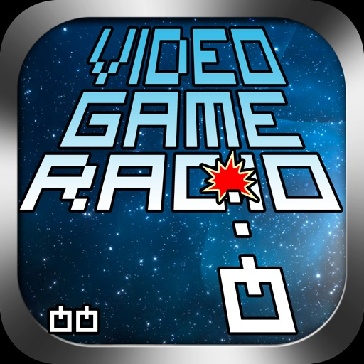 Video Game Radio by Nick Culbertson