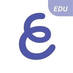 Explain EDU