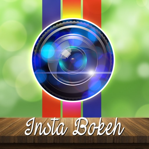 Insta Bokeh - Photo Effects FX