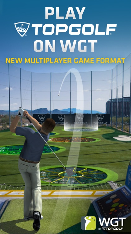 WGT Golf Game by Topgolf screenshot-2