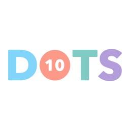 10 Dots - Logic Dots Puzzle!