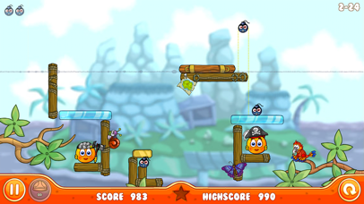 Cover Orange 2 (Ad Supported) screenshot 3