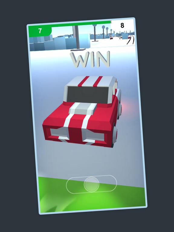 Swiper Car screenshot 5