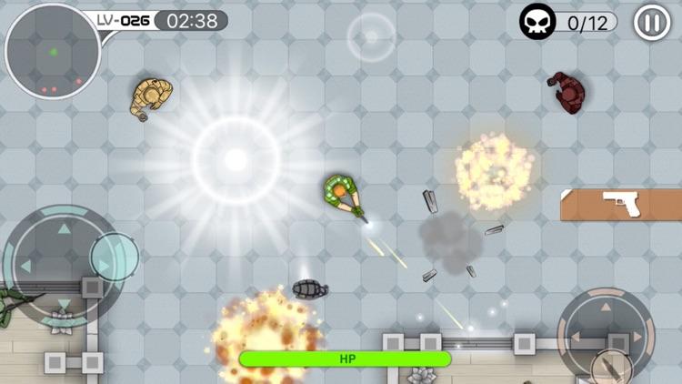 Strike Fire - Break The Door