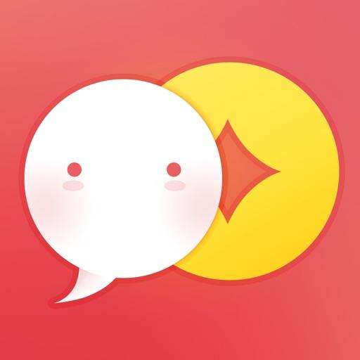 富聊视频交友-同城陌生人视频交友软件