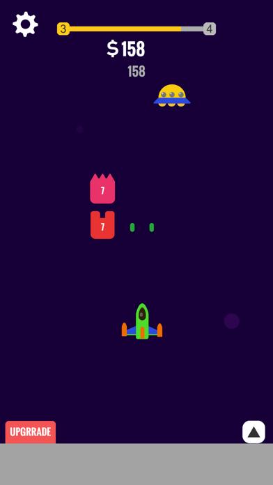 Blocks' Invasion screenshot 2