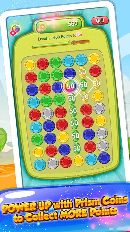 Coinnect - Win Real Money Game screenshot-3