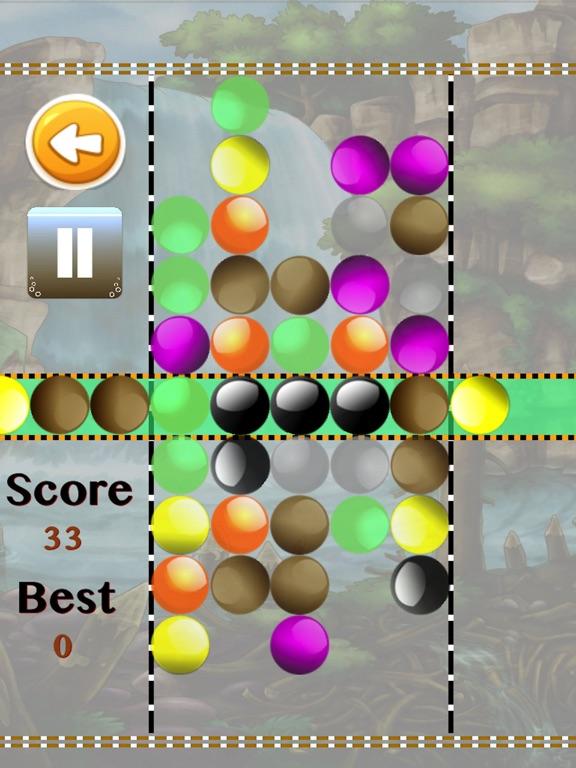 Balls in a Row. screenshot 7