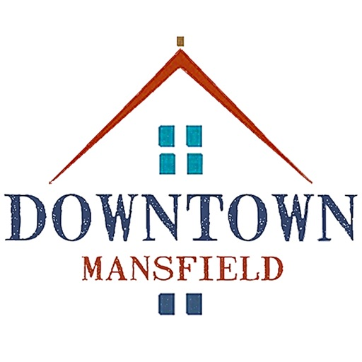 Downtown Mansfield iOS App