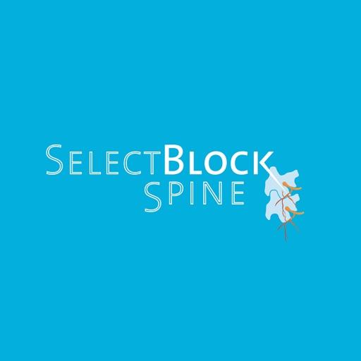 SelectBlock Spine