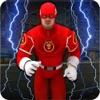 フラッシュスーパーヒーロー市の戦い - iPhoneアプリ
