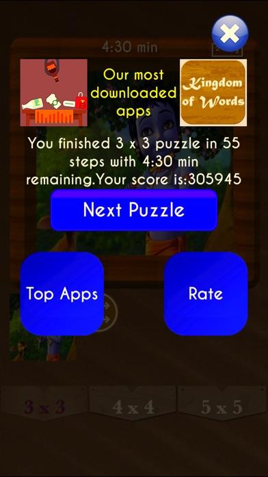 Mystic Square : Premium! screenshot 5