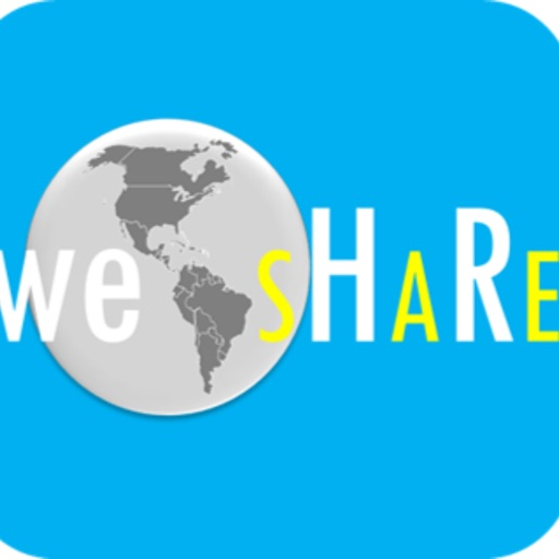 We sHaRe @PMI