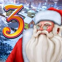 Codes for Christmas Wonderland 3 Hack